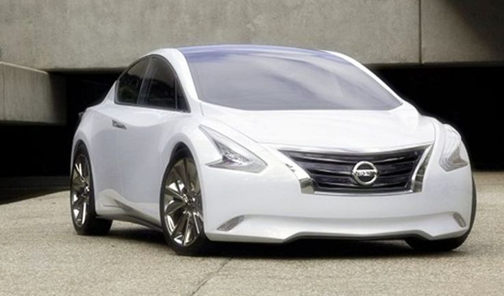 2018 Nissan Altima Release Date, Price, Specs, Redesign and Changes Rumors - Car Rumor