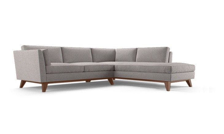 Main Gallery Image Sectional Leather Sectional Sectional Sofa
