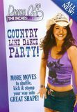 Dance Off the Inches: Country Line Dance Party [DVD] [English] [2010]