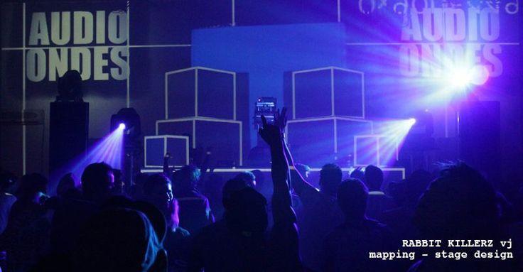 AUDIOONDES MUSIC FESTIVAL #1
