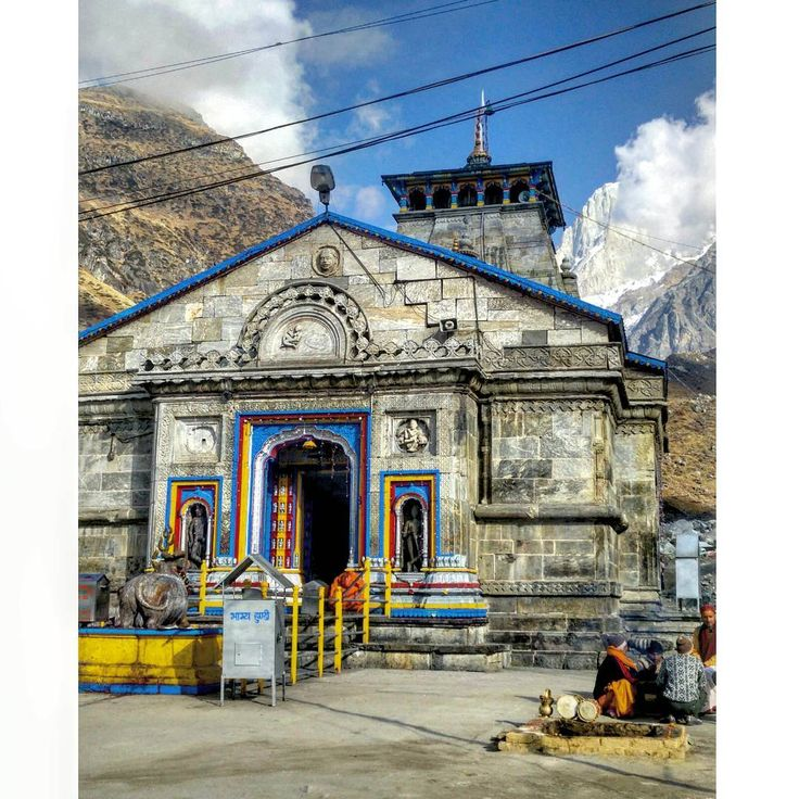 """Kedarnath temple is one of the sacred pilgrimage centre in Northern India, located on the bank of Mandakini river at an altitude of 3584 meters above sea level. The historical name of this region is """"Kedar Khand"""". Kedarnath temple is a part of Char Dhams and Panch Kedar in Uttarakhand and one of the 12 Jyotirlingas of Lord Shiva in India. History and Importance of Kedarnath Temple :- Renowned temple Kedarnath is dedicated to incarnations of Lord Shiva. Kedarnath is named after King Kedar who…"""
