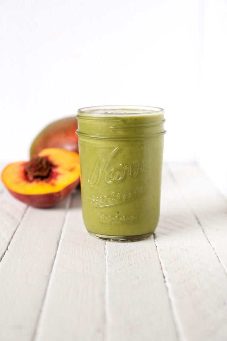 Amazing Grass Green Superfood Smoothie | Gluten-free, Vegan | The Plant Philosophy