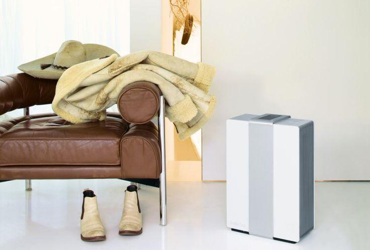 Schützten Sie Ihre leidenschaftlich ergatterten Trendteile vor Milbenbefall, Stockflecken und penetranten Küchengerüchen! Bei creoven.de erfahren Sie, wie Sie mit professionellen Geräten zur Luftverbesserung Ihr Wunschklima gradgenau einstellen und die Luftqualität deutlich verbessern. Wir bieten eine große Auswahl an effizienten Luftreingern, Luftwäschern, Luftbe- und -entfeuchtern für Haushalt und Gewerbe. Hier: Luftreiniger Robert bis 80 m² Raumgröße, in verschiedenen Farben bei…