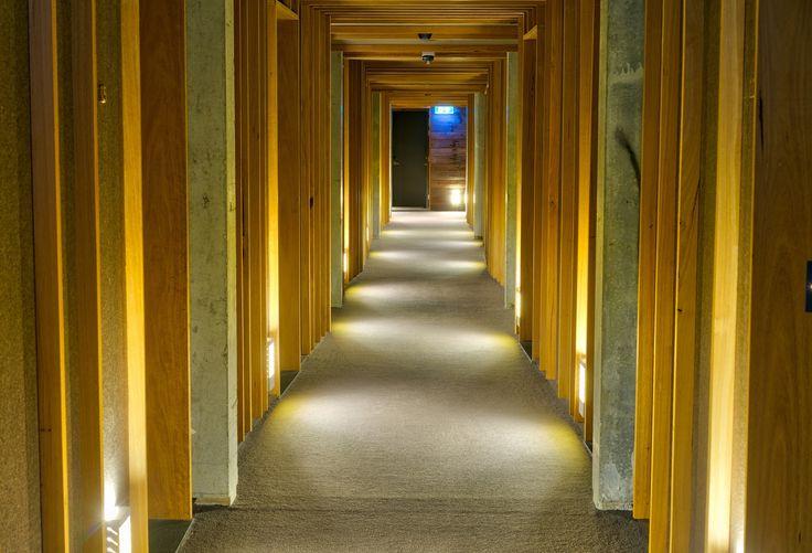 Hotel Hotel, Canberra