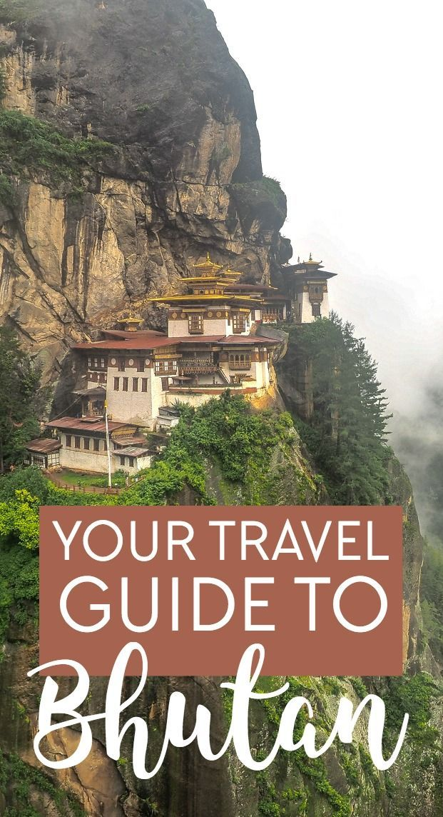 Tips for visiting Bhutan, including why you should travel to Bhutan, places to visit in Bhutan, the visa cost for Bhutan, and one must-try dish there!
