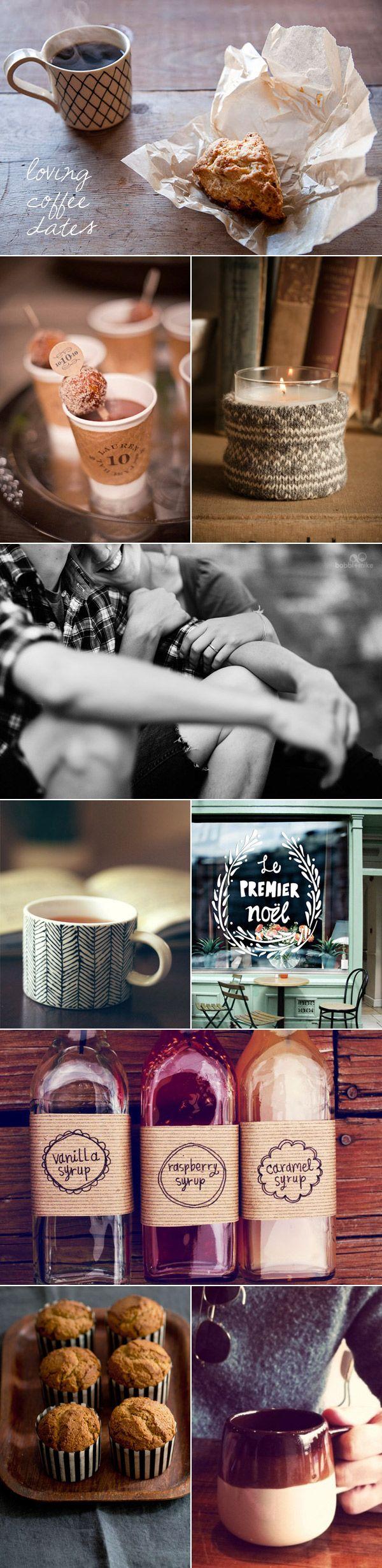 coffee dates... love