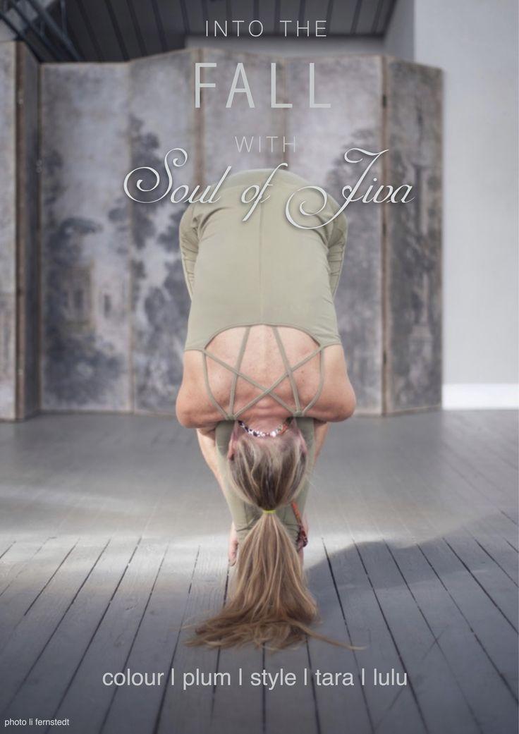 tara top & lulu leggings www.soulofjiva.com