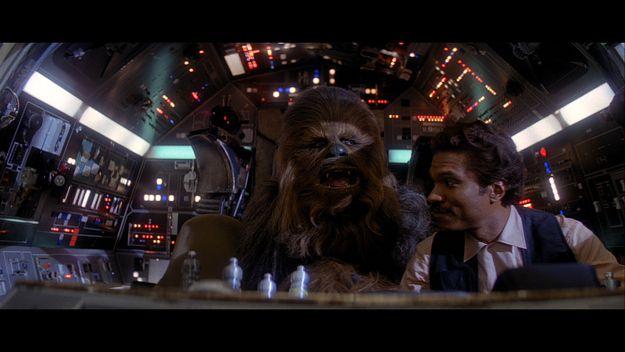 """""""RWGWGWARAHHHHWWRGGWRWRW."""" - The Empire Strikes Back   The 10 Best Chewbacca Quotes"""
