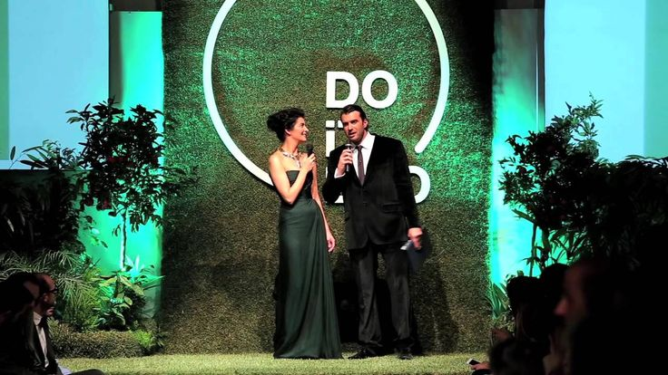 MuMu organic participating at the DoitEco Project - Official Short Video of the first eco-fashion show in Greece
