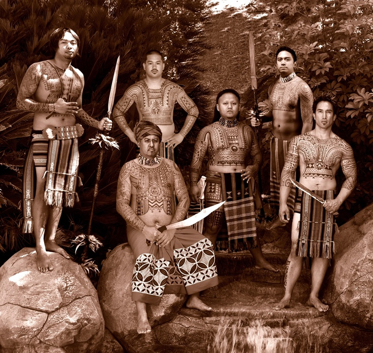 cultural evolution of early filipinos Every country has its cultural traits here are some that filipinos  life: 8 classic filipino traits and characteristics  filipinos in general are not.