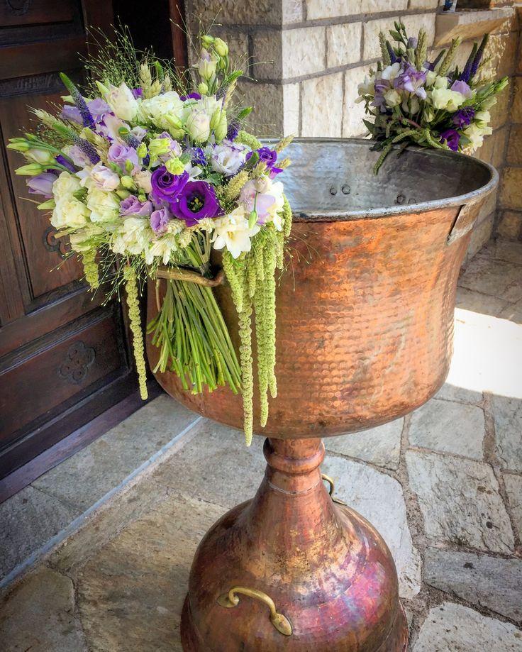 Fleurs trikaa greece