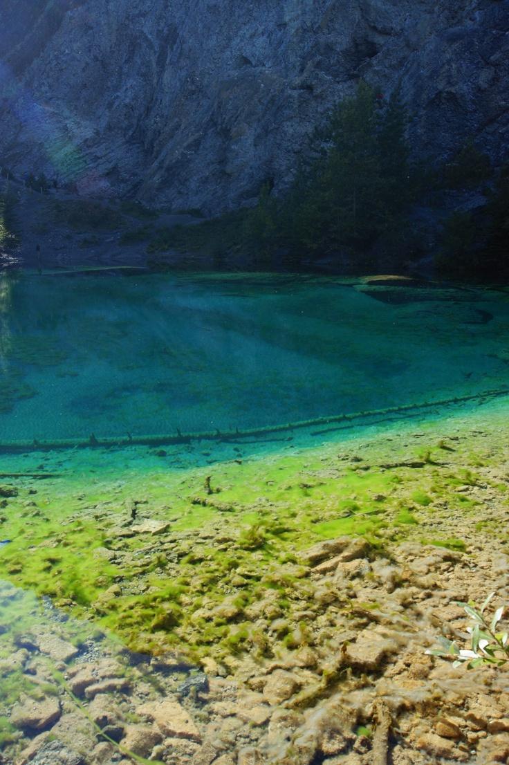 Spray Lakes Canmore Alberta