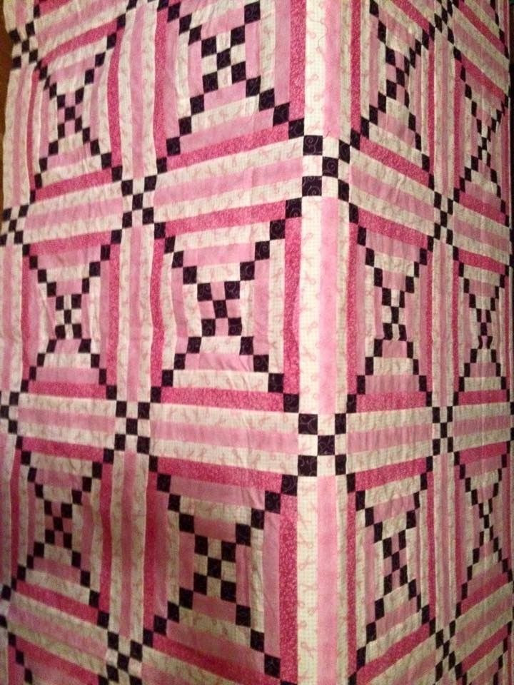 Irish Barn Quilt Patterns : 17 Best images about Irish Chain on Pinterest Fat quarters, Quilt and Antiques