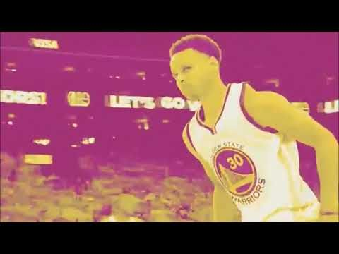 Candy paint clean stephen curry mix