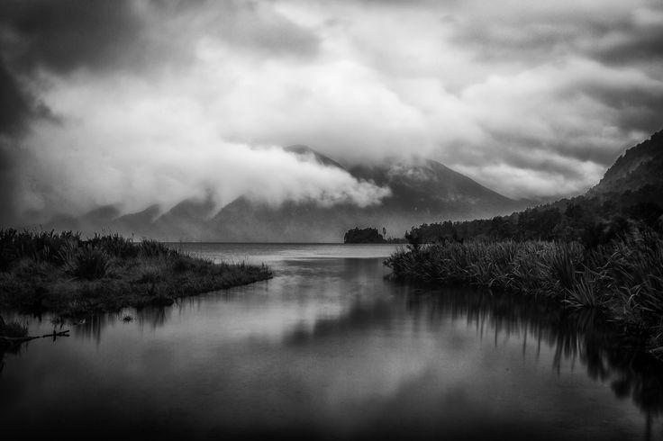 Explore Photo Lake Brunner