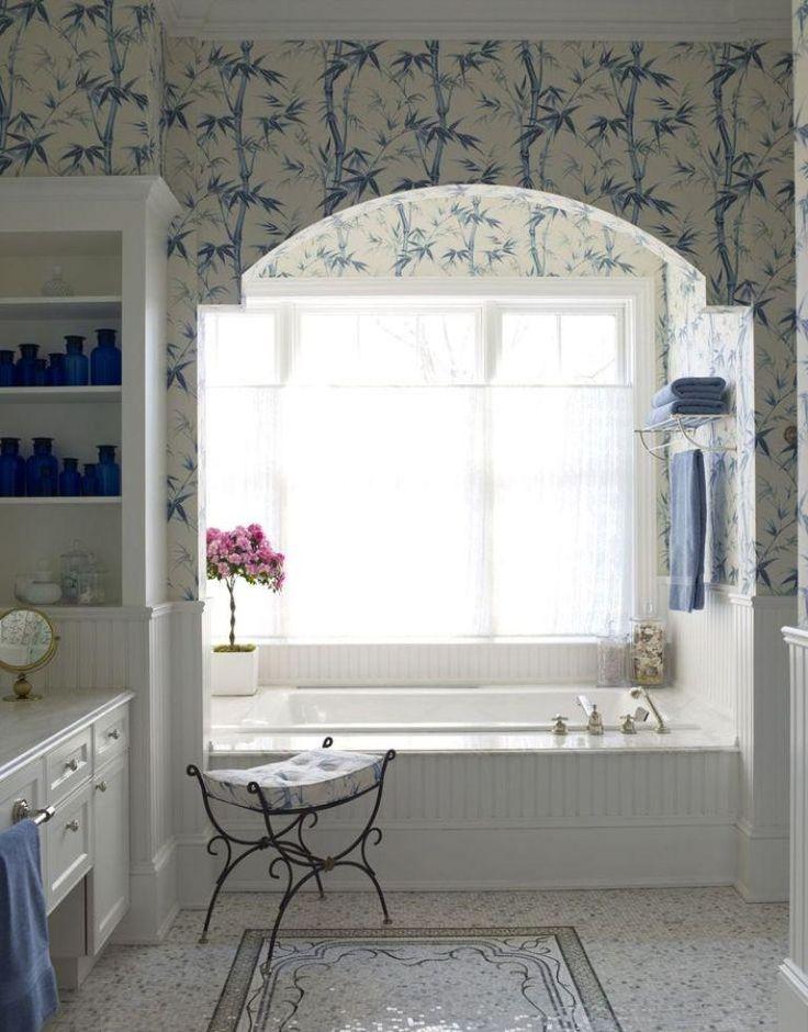 Die besten 25+ Französischen landhaus badezimmer ideen Ideen auf - franzosischen stil interieur ideen