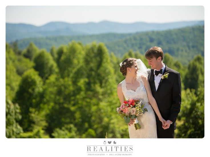 Flat Rock Wedding