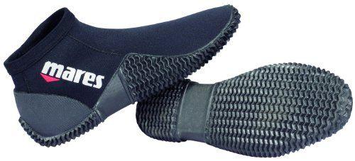 Mares Equator 2mm Dive Boots, Men's 4/Women's 5, Black Mares http://www.amazon.com/dp/B0055ETAY8/ref=cm_sw_r_pi_dp_b3fevb1GJZ8SD