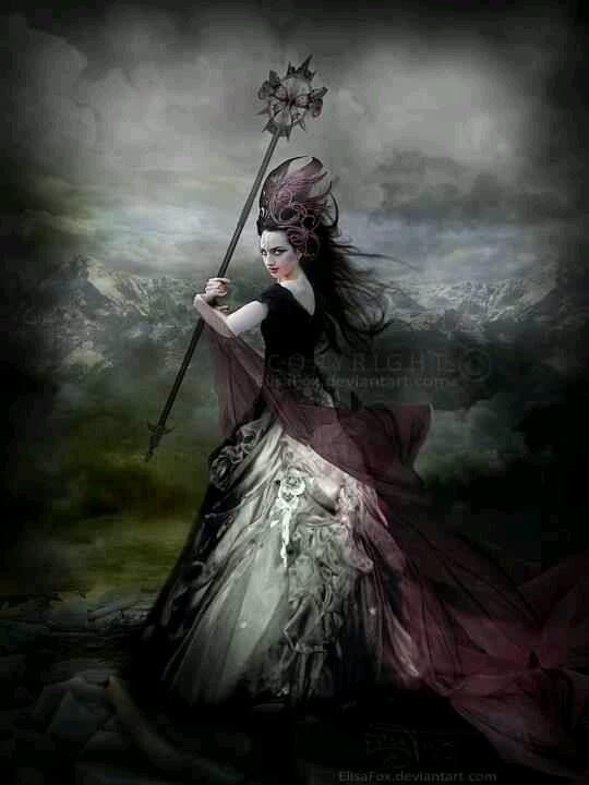 gothic art fantasy artwork -#main