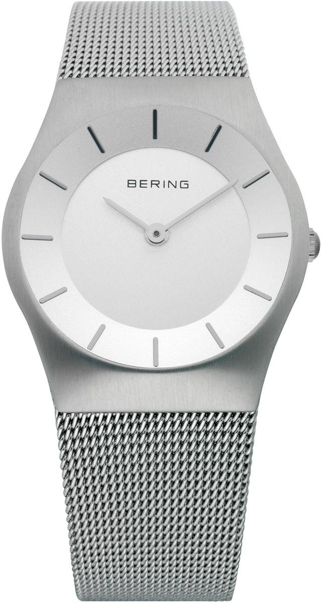 Bering Uhr 11930-001 mit Gravur
