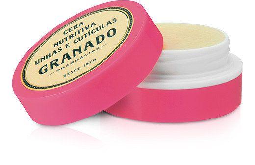 Cera nutritiva para unhas e cutículas Granado. | 16 produtos de beleza baratos que você não imagina que são tão bons