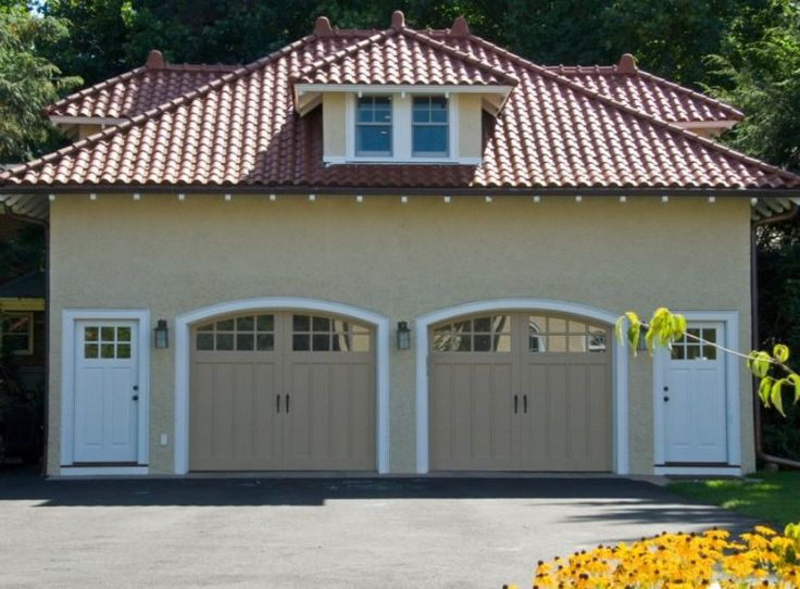 The Best Detached Garage Designs Ideas On Pinterest Garage - Detached garage design ideas