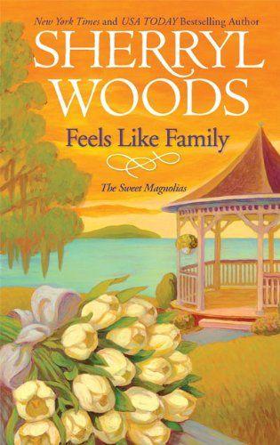 Bestseller Books Online Feels Like Family (Sweet Magnolias) Sherryl Woods $7.99  - http://www.ebooknetworking.net/books_detail-0778328937.html