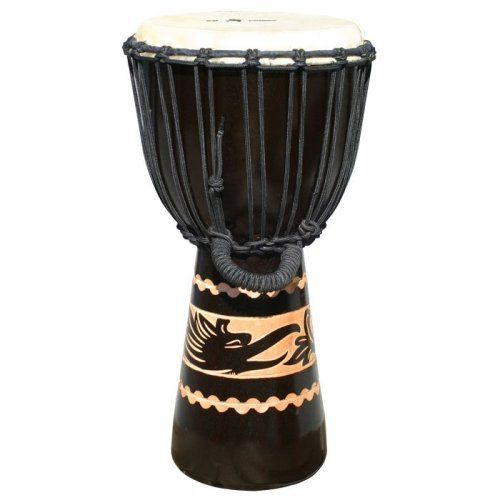 how to choose a djembe