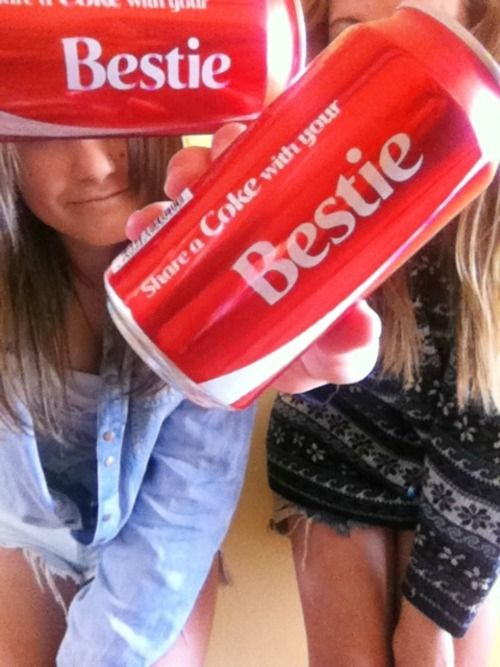 OKAY considering that your 'step dad' works for coke this is the best thing EVER!!! @AnnaBeth Olschewski