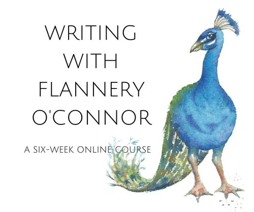 "flannery oconnor thesis Flannery o'connor's ""a good man is hard to find focus on flannery o'connor's ""a good man is hard to find,"" and instead of starting with characters and."