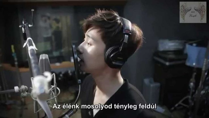 Park Seo Joon - You're In My Heart (Witch's Romance OST) (hun sub)