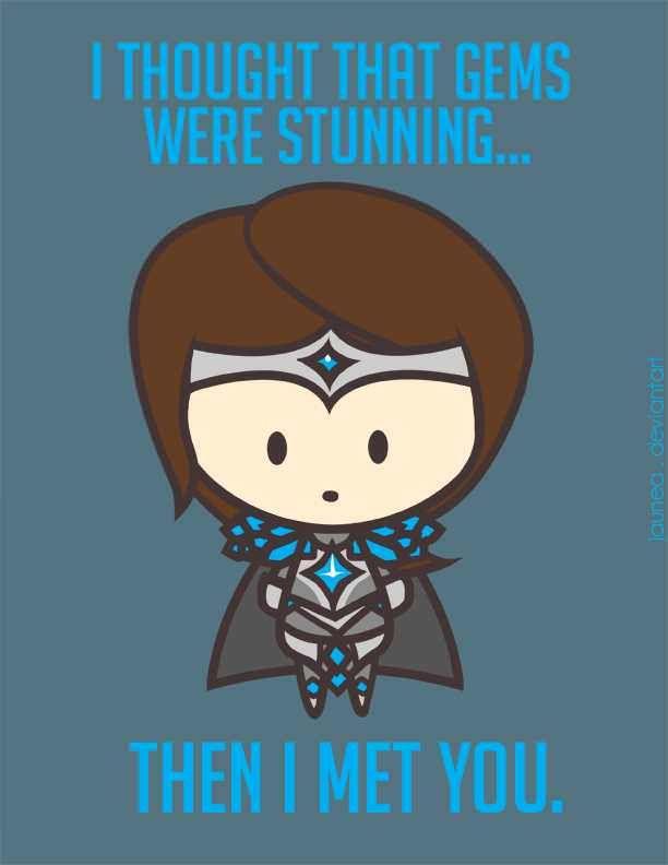 League Of Valentines Imgur League Of Legends Cards Lol League Of Legends League Memes