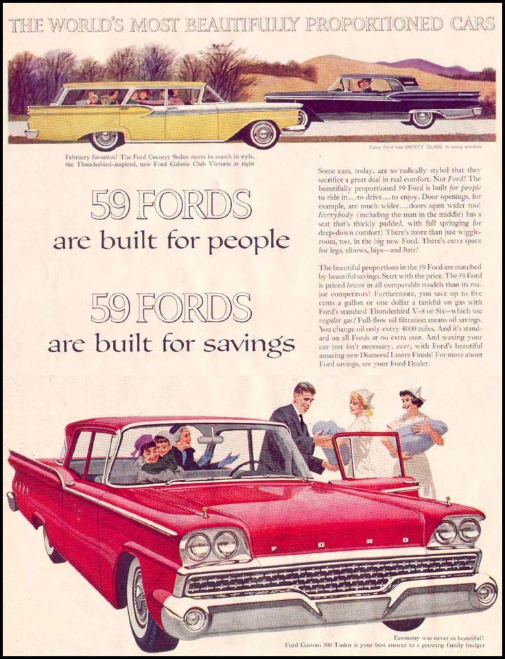 4026 best <<Vintage Car Ads>> images on Pinterest | Advertising ...