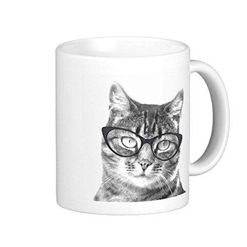 Cat Design A Mug Cat Lover Customised Mugs -- Find out more details by clicking the image : Cat mug
