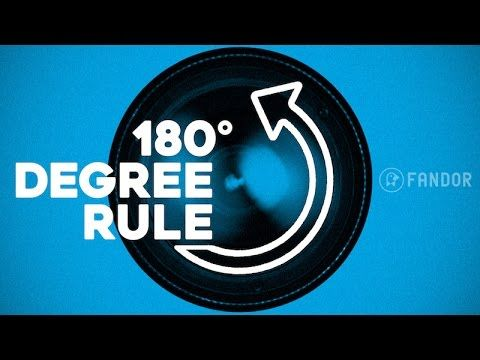 Watch: The 180-Degree Rule Explained in Less than 2 Minutes