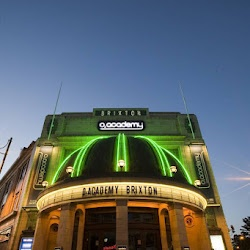 Brixton Academy - About - Google+