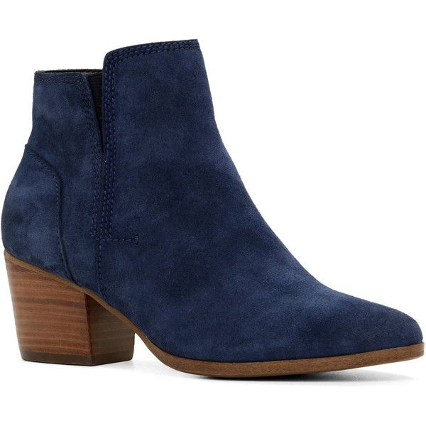 Best 20  Navy ankle boots ideas on Pinterest | Ankle boots, Blue ...