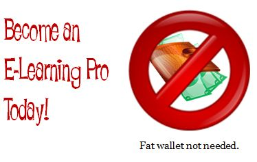 The Rapid E-Learning Blog - become a rapid elearning pro, fat wallet not needed