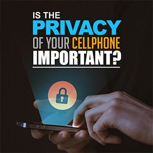 Recent Supreme Court decisions have proven how the legal system regards cell phone privacy, and the dramatic shift that is beginning to take shape between