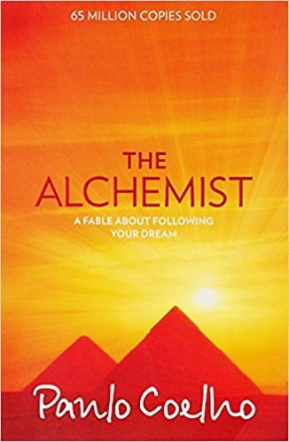 A review of The Alchemist by Paulo Coehlo is a fable of boy trying to pursue his personal legend. I loved it and it led me to read a number of other books which I share in this review.