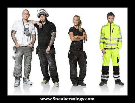Snickers Workwear 20 - http://sneakersology.com/snickers-workwear-20/
