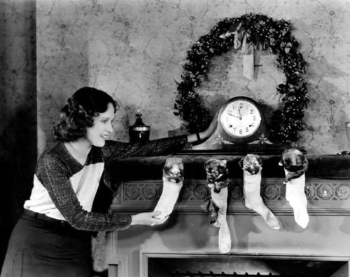 43 best A1920s/1930s Christmas! images on Pinterest | 1930s ...