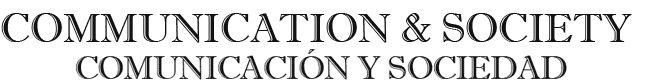 television y ficción histórica: Amar en tiempos revueltos (u de navarra, fac de comunicación)