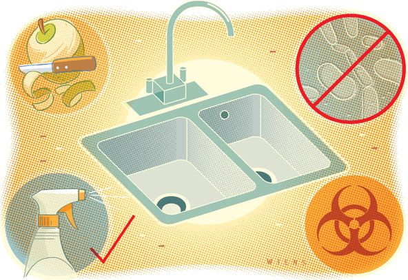 Tips for Keeping Food-Borne Illnesses at Bay - NYTimes.com