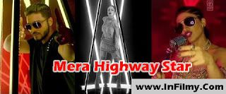 MERA HIGHWAY STAR Lyrics - Tulsi Kumar Ft. Raftaar | iNFilmY :: Bengali, Bollywood, Tollywood Filmy News Songs And Lyric