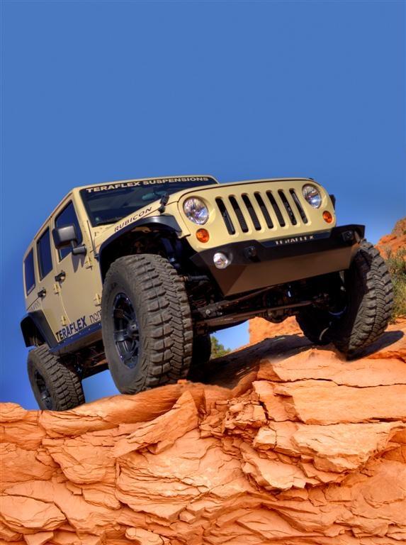 TeraFlex Jeep Build: Nomad https://teraflex.com/galleries/54ef6bc124271d00a800005b