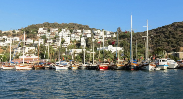 Bitez Harbour