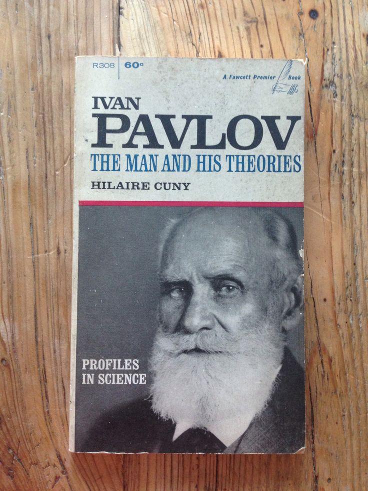 psychology biography