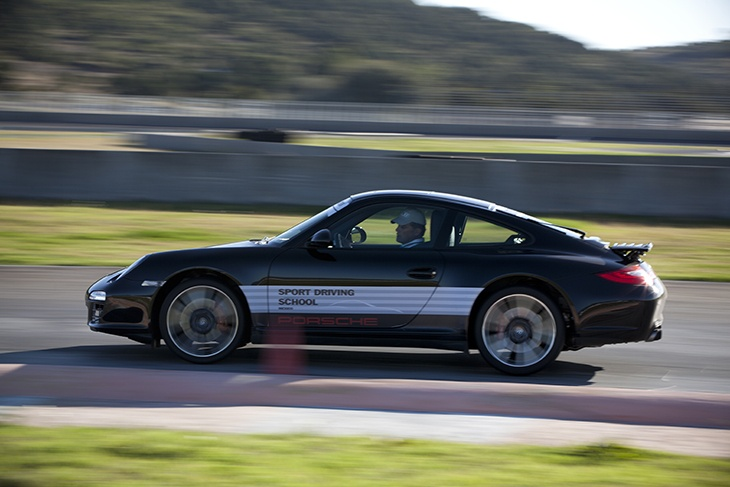 17 Best Images About Porsche Sport Driving School On