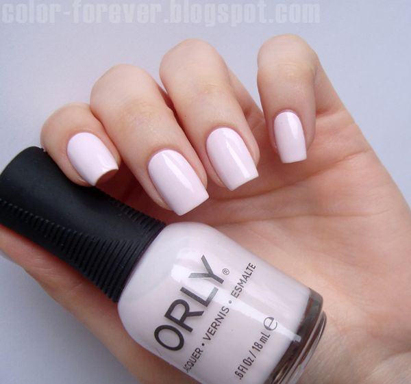 Orly Cake Pop. Perfection <3
